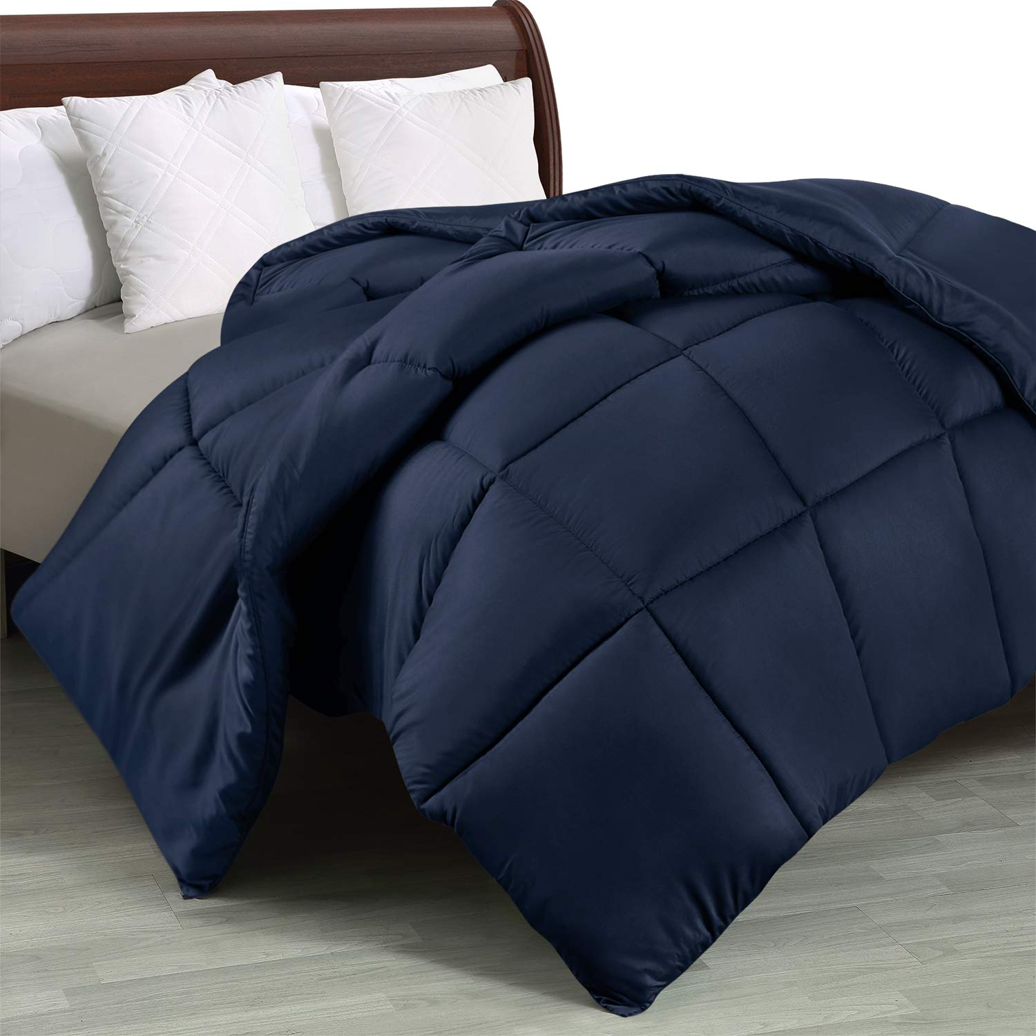 Best Down Comforters 2020 – Fluffy & Lightweight