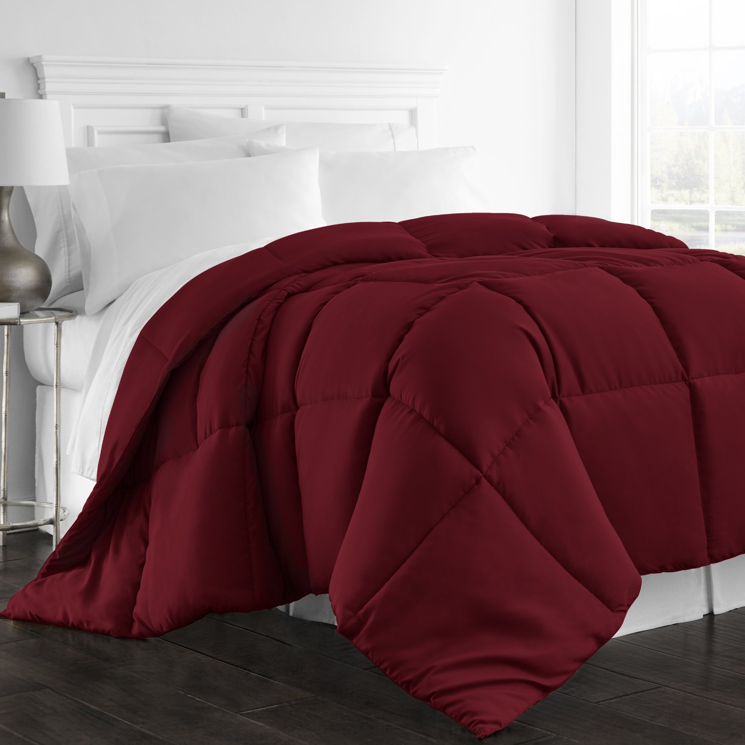 Microfiber Comforter – Best For All Season
