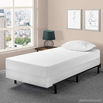 10 Best Twin Mattress Of 2020 – Top Rated