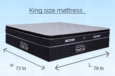 King Size Bed Dimensions – Everything You Want to Know