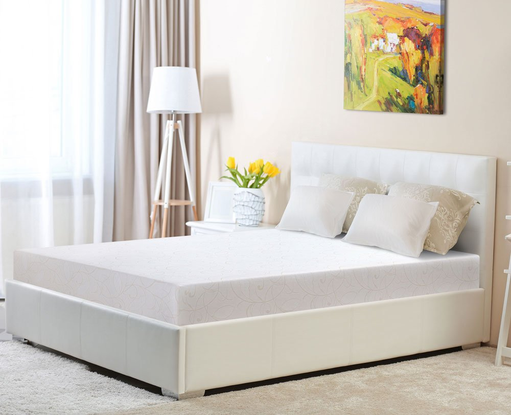Best Mattress Under $300 – Review & Buying Guide