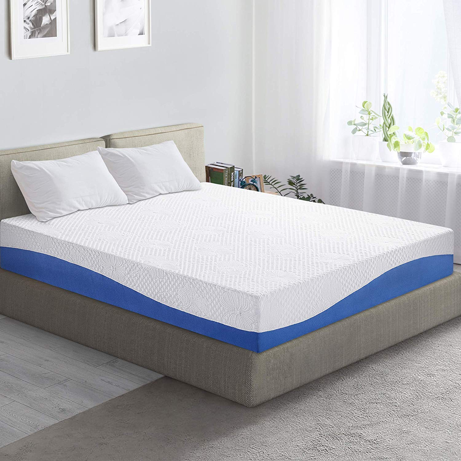 Best Mattress Under $200 – Review & Buying Guide