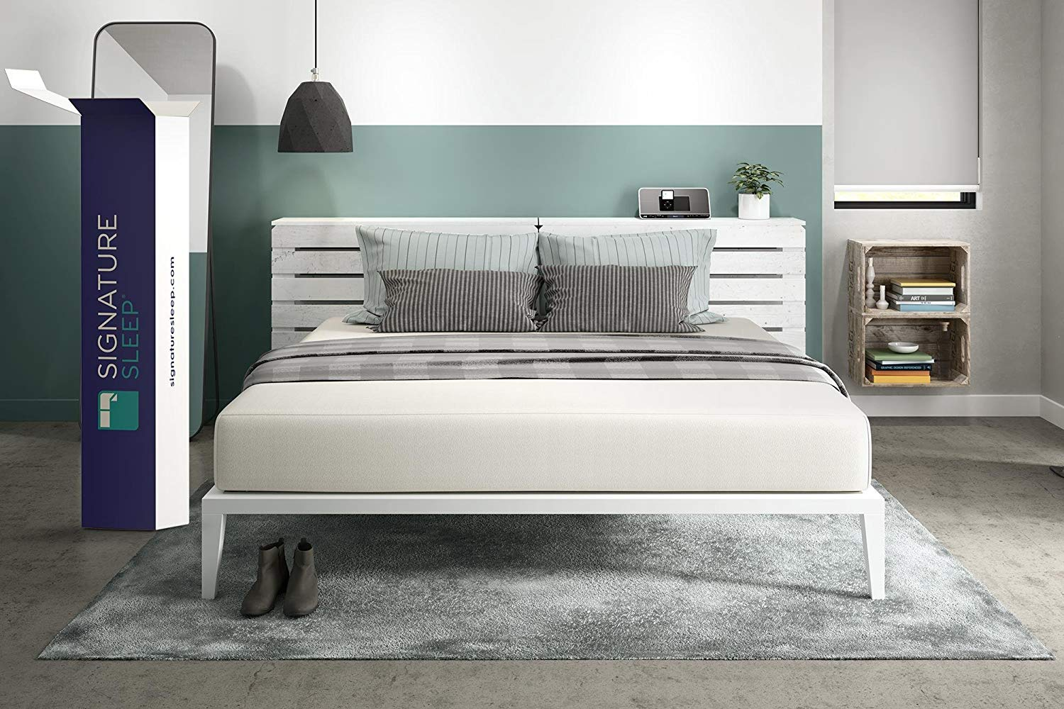 Top 10 Best Mattress Of 2020 – Reviews, Price & Buying Guide