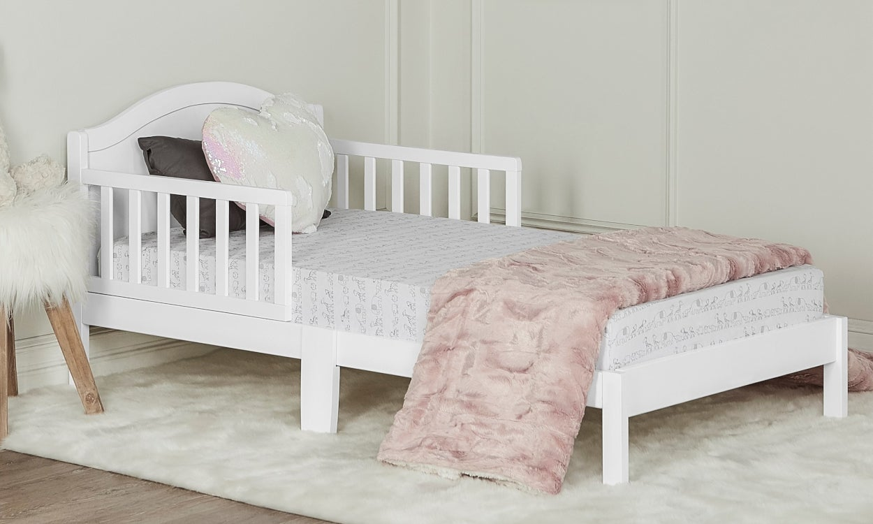Dimension Of Toddler Mattress 2020- Know Perfect Size