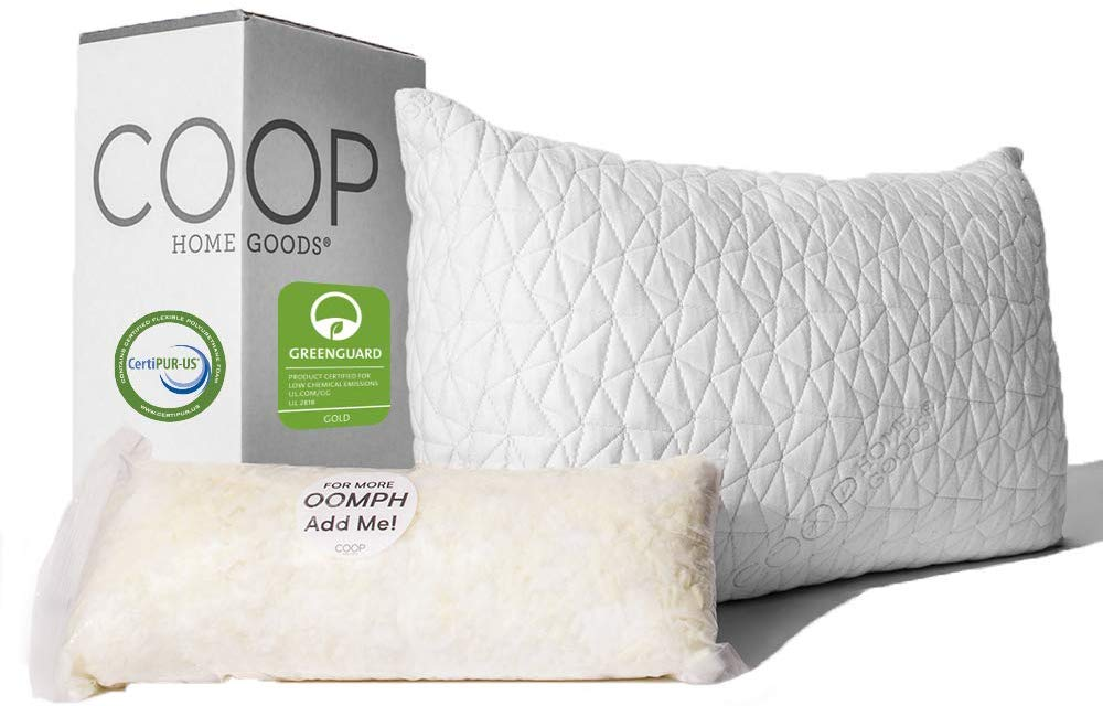Best Pillow 2020.Best Pillow For Combination Sleeper 2020 Top Rated