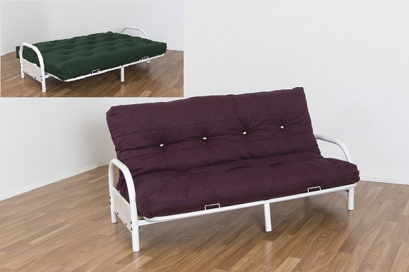 Futon Mattress Vs Sofa Bed Mattress – What is the Difference Between?