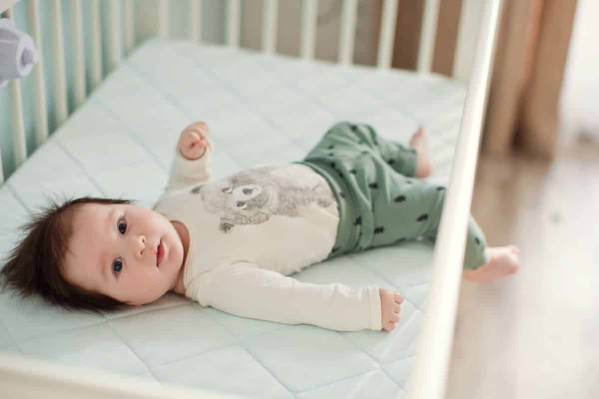 Standard Size Crib Mattress 2020 – Guide To Select Perfect Size
