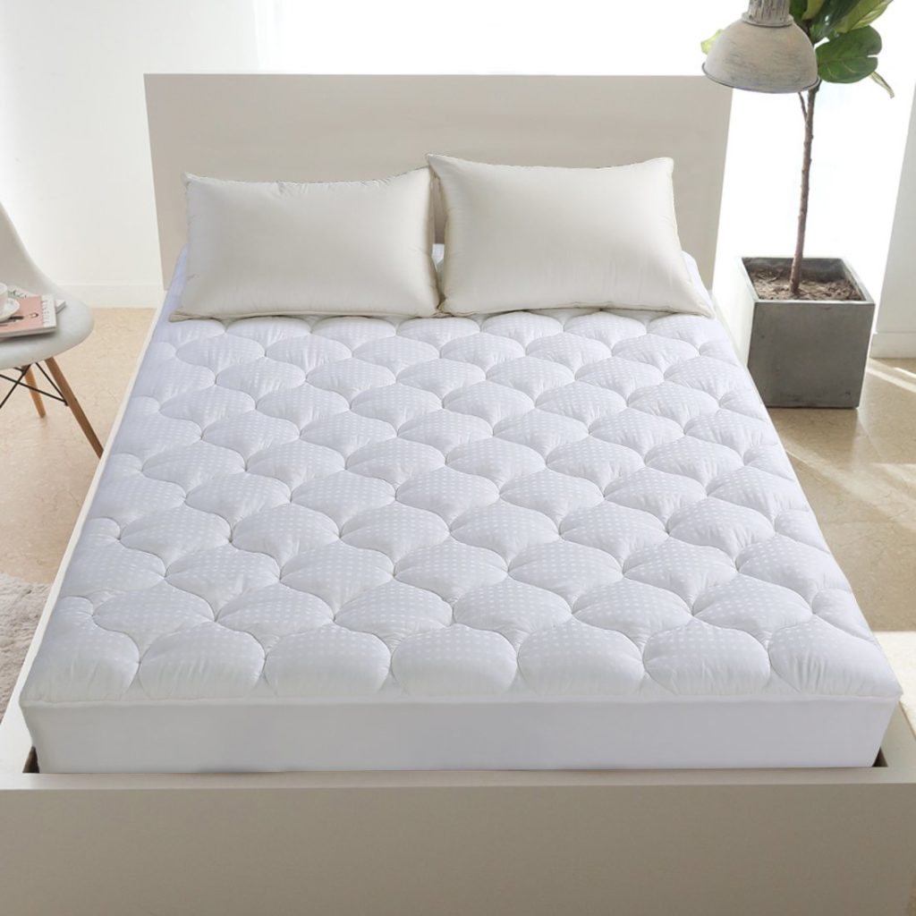 Leisure Town Cooling Mattress Pad
