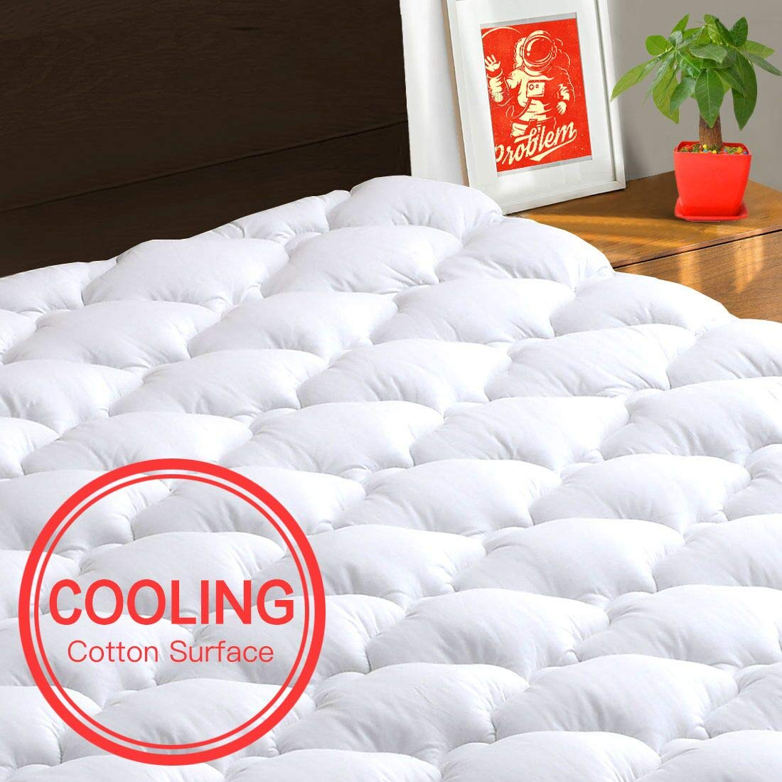 Best Cooling Mattress Pad 2020 – Electric and Quilted