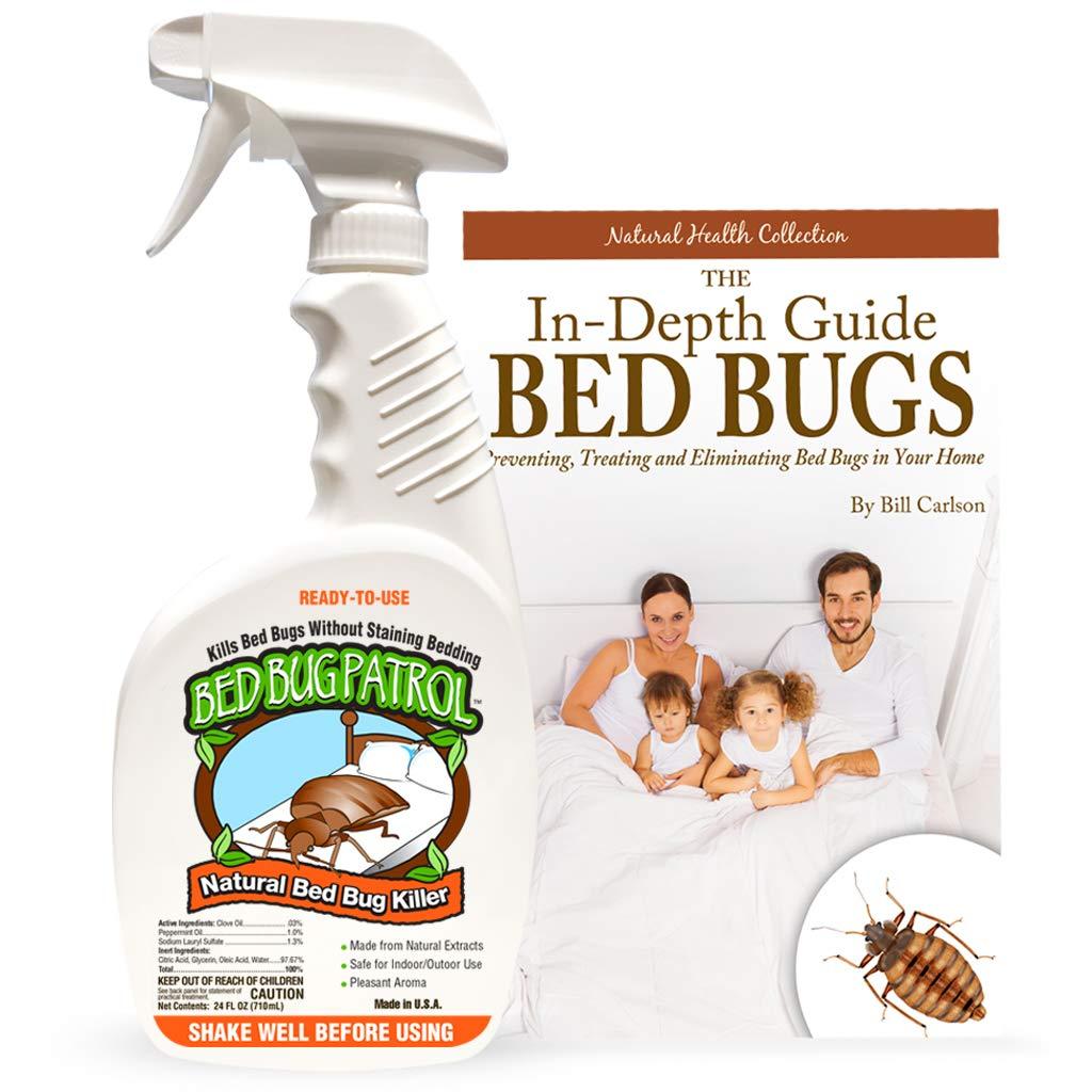 Best Mattress Bug Spray 2020 – Price & Review