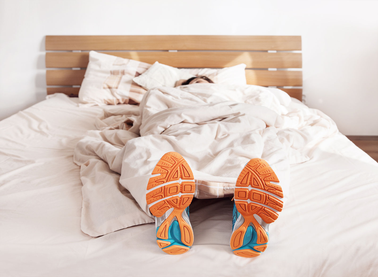 Can Sleep Improve Your Athletic Performance?