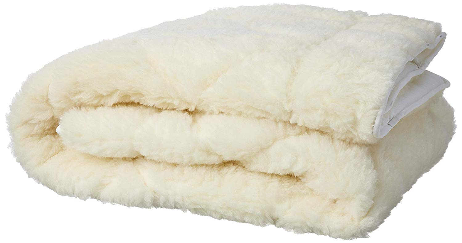 Best Wool Mattress Pad & Protector For Winters