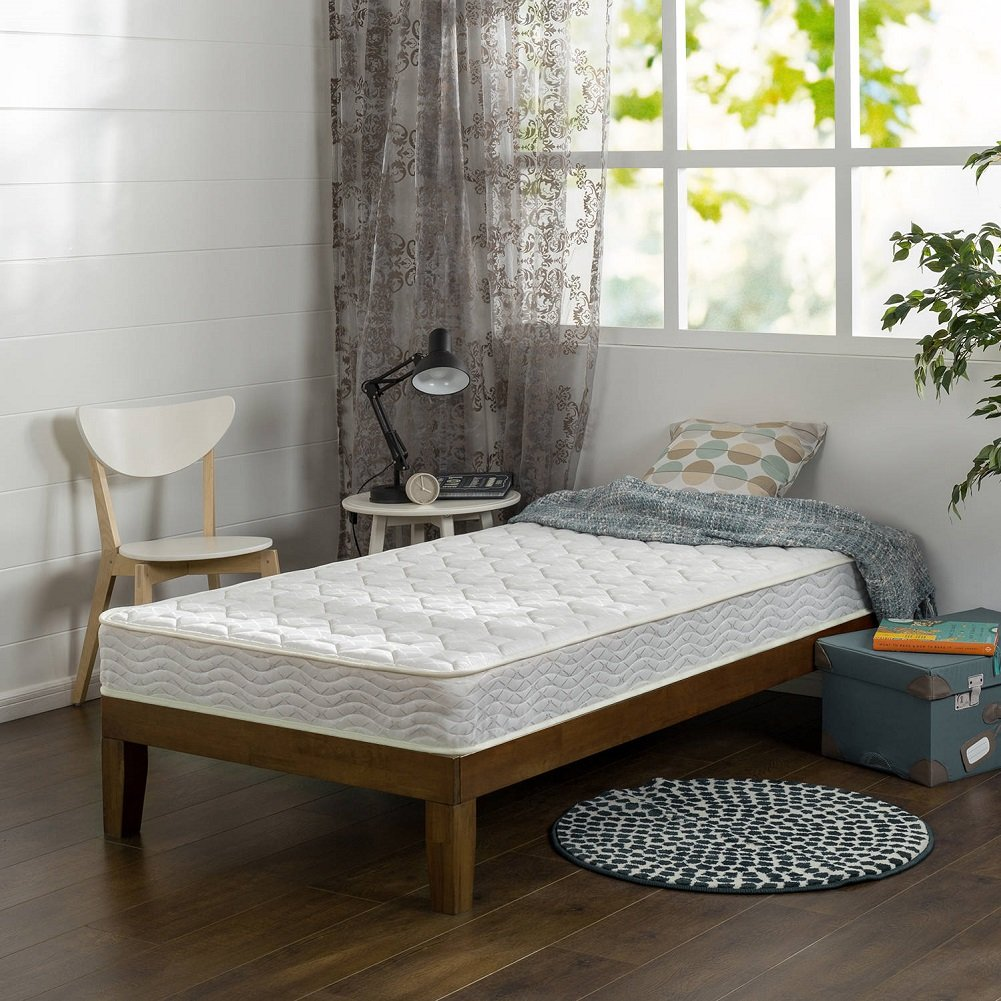 Slumber Spring Mattress For Kids