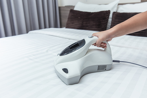 Top 10 Best Mattress Vacuum Cleaner With Powerful Suction