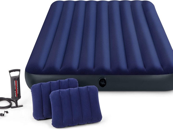 Best Air Mattress Pump For Your Inflatable Air Mattress