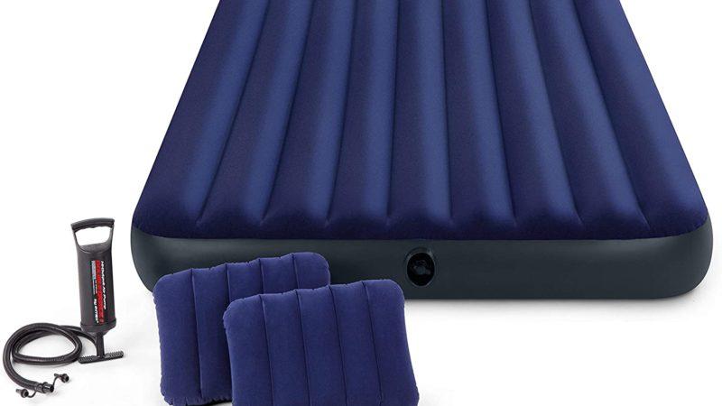 Best Air Mattress Pump For Your Inflatable Air Mattress