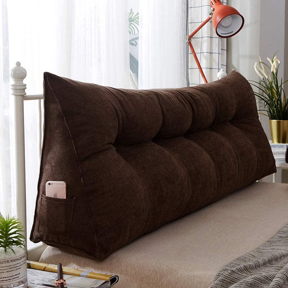 BFORS Soft Headboard Pillow