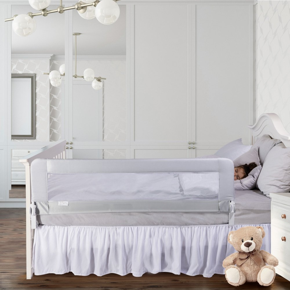 Bed Rails for Kids by ComfyBumpy
