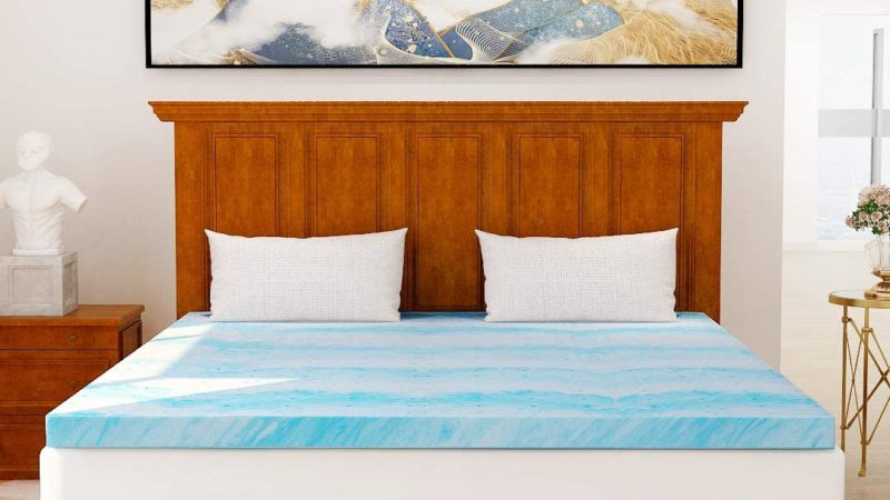 Best Mattress Topper 2020 – Review & Buying Guide