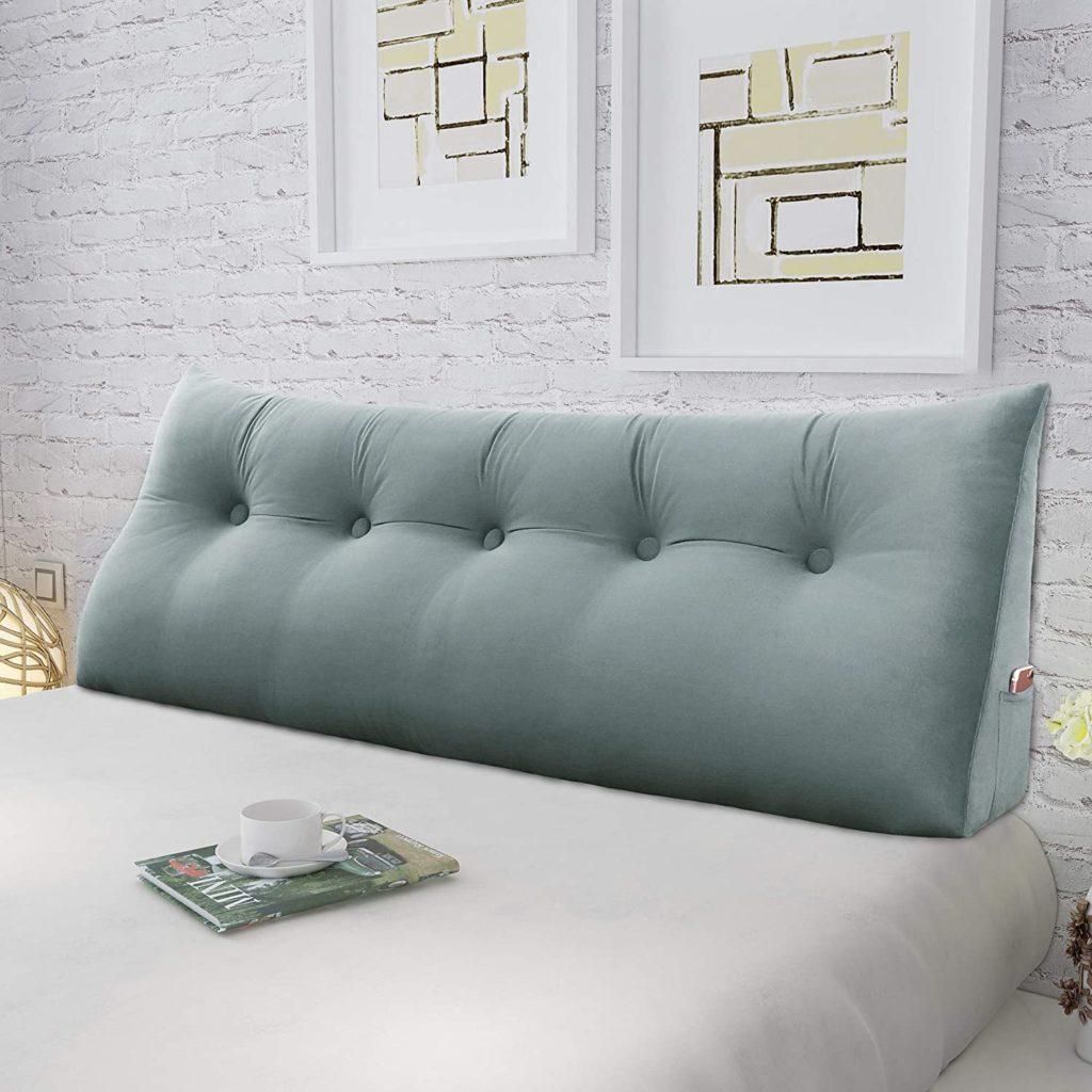 Vercart Sofa Bed Large Headboard