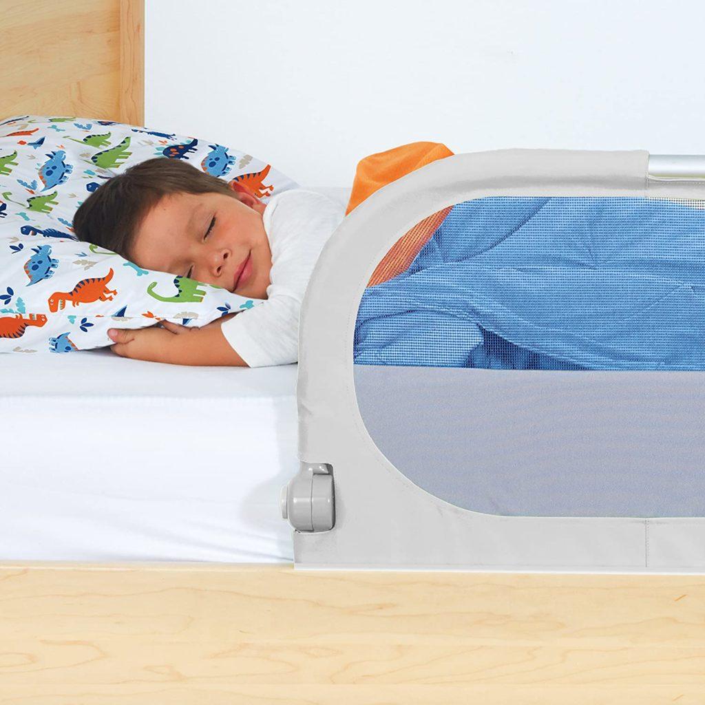 Sleep Kids Bed Rail by Munchkin