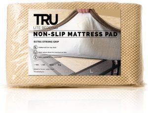 Trulite Non slip mattress pad