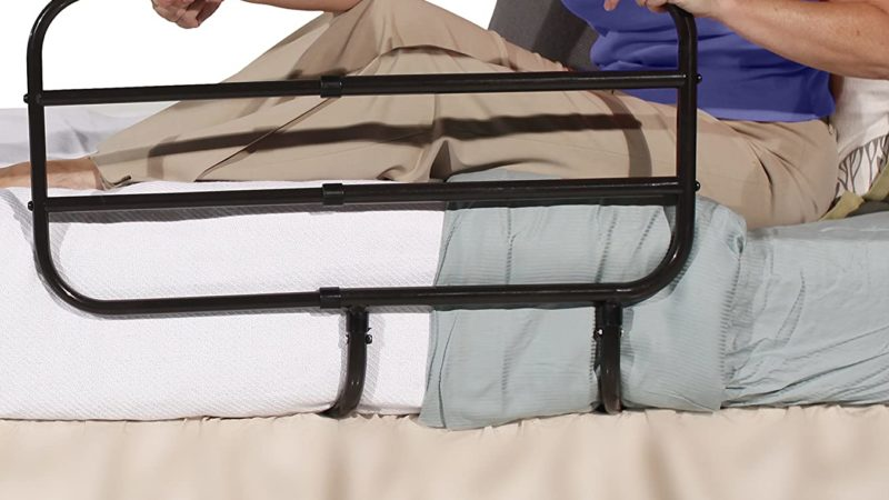 Top 10 Best Bed Rails For Adults & Elderly
