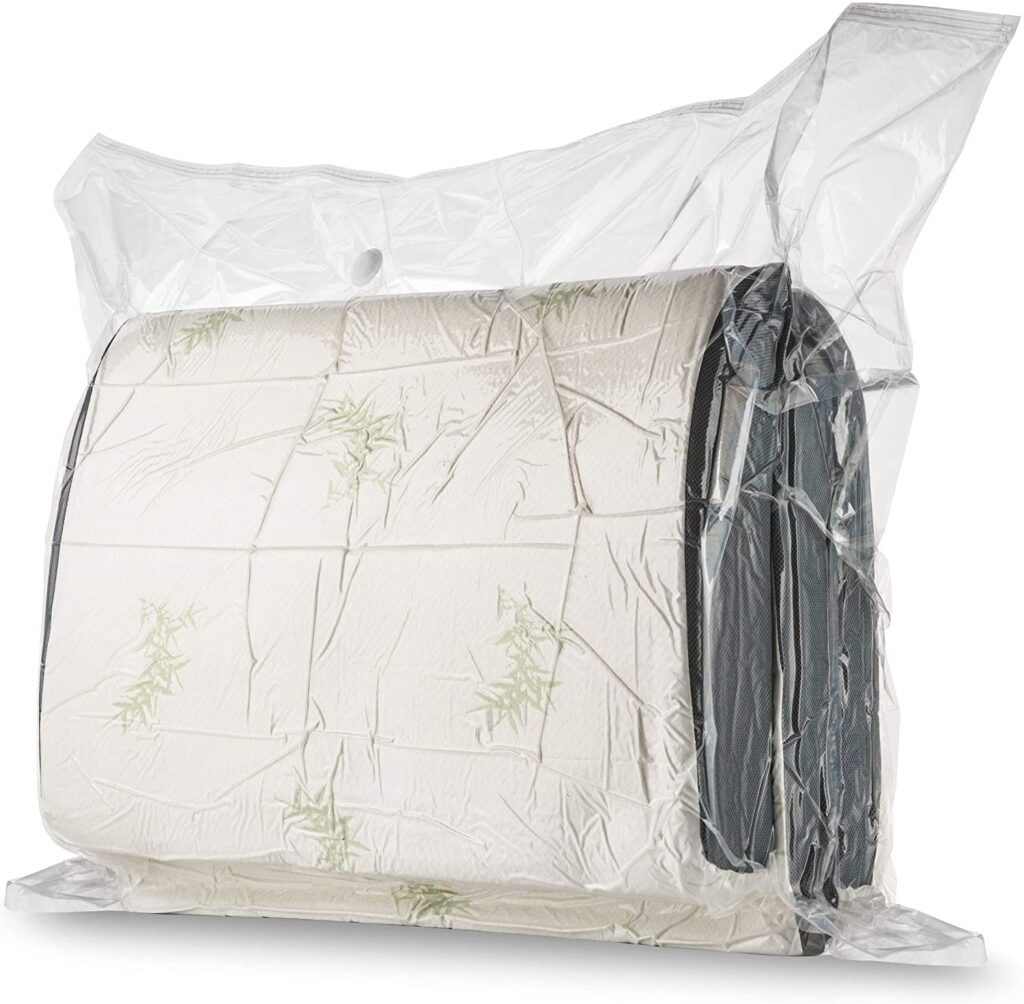 LifeSmart Vacuum Storage Bag for mattress
