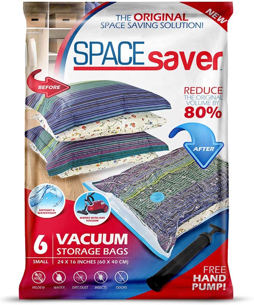Spacesaver Mattress Vacuum Bags