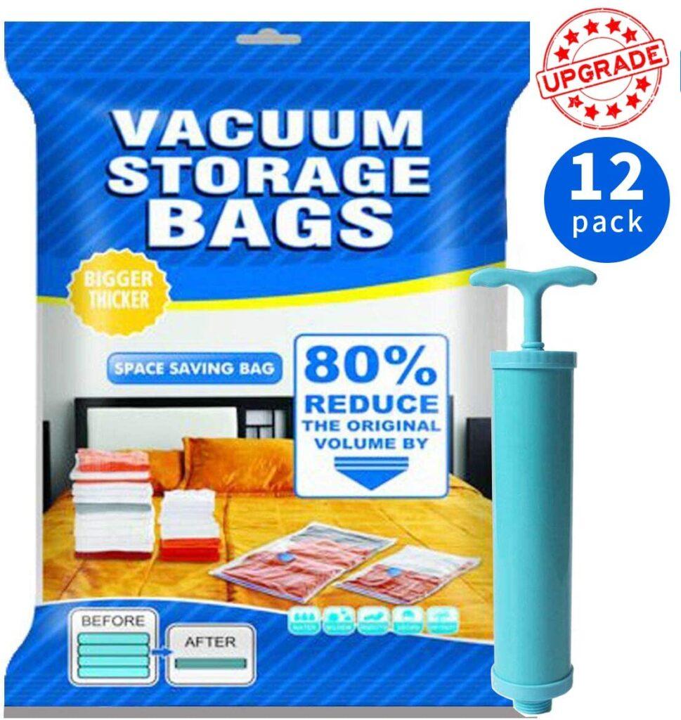 Loguide Mattress Vacuum Storage Bags
