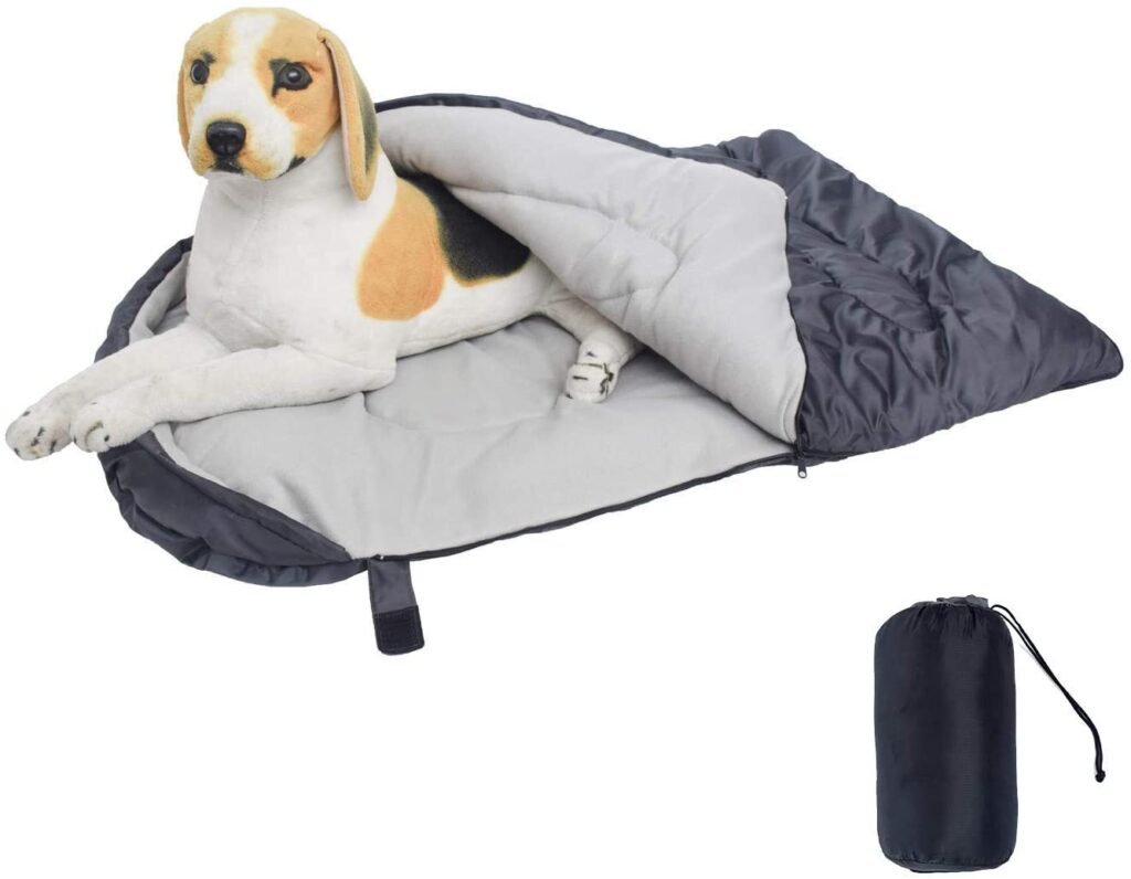 Cheerhunting Travel Dog Bed