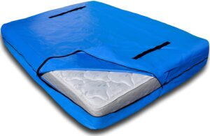 Nordic Elk Mattress Bag for Moving and Storage