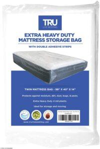 TRU Lite Mattress Storage Bag