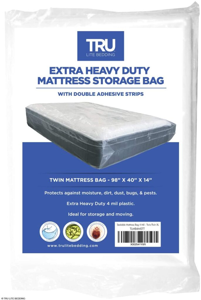 TRU Lite Mattress Storage Bag