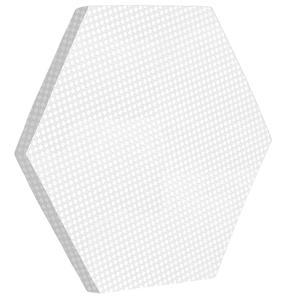 Dream on Me Hexagon Playpen Mattress