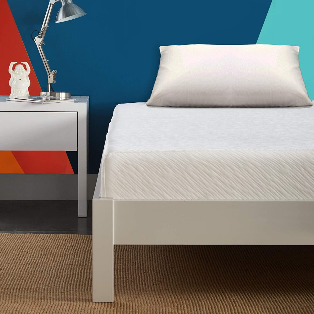 Early Bird Twin xl Gel Memory Foam Mattress