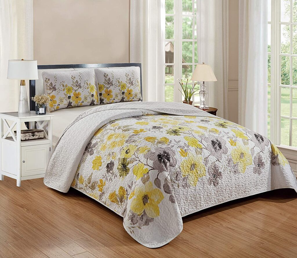Home Collection Twin Extra Long Bedspread
