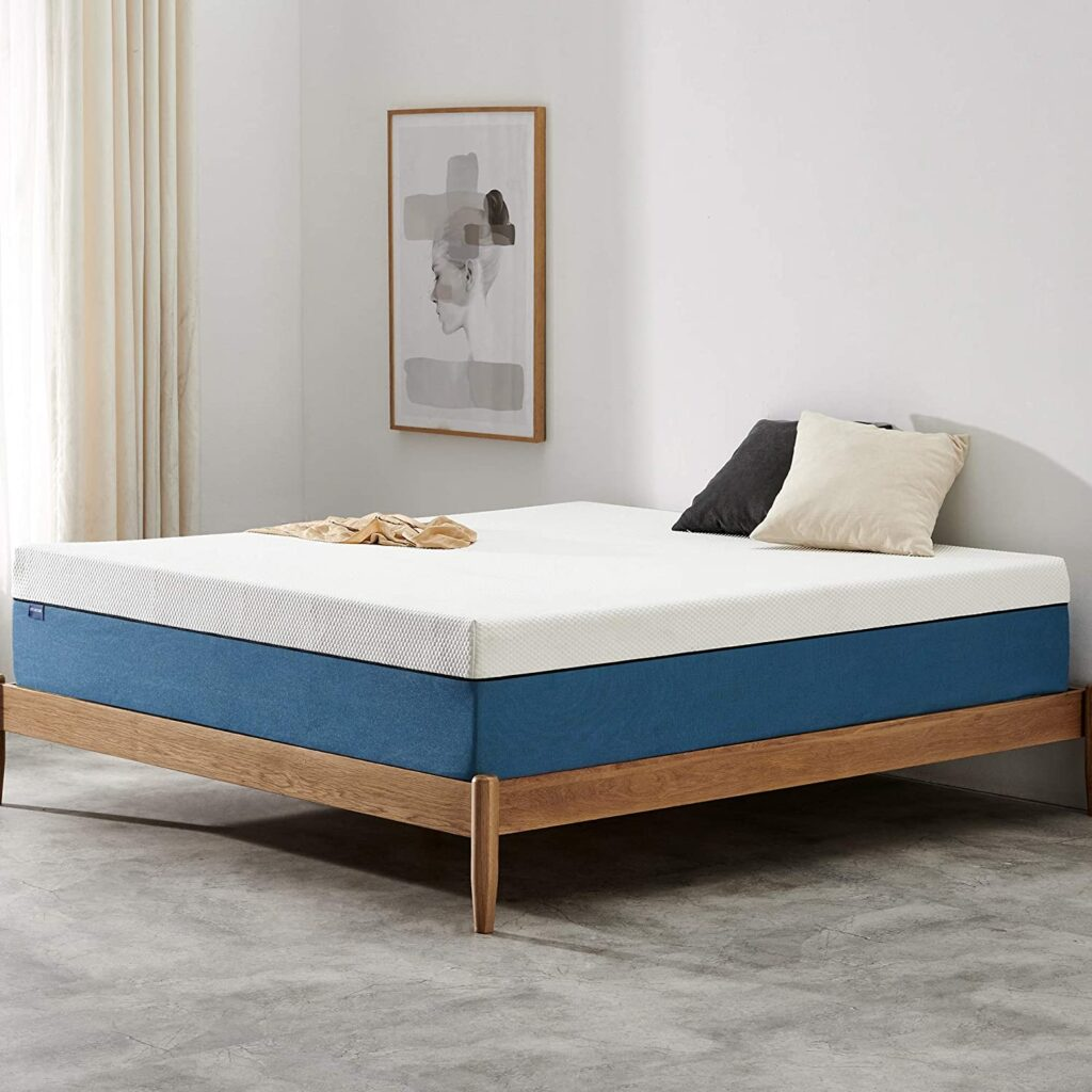 Iyee Nature Gel Memory Foam Mattress