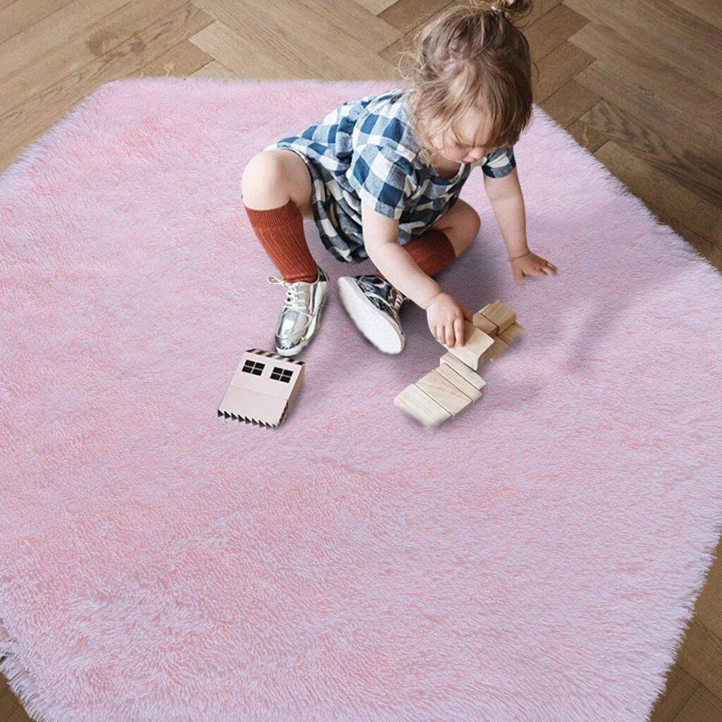 Junovo Ultra Soft Playpen Mattress