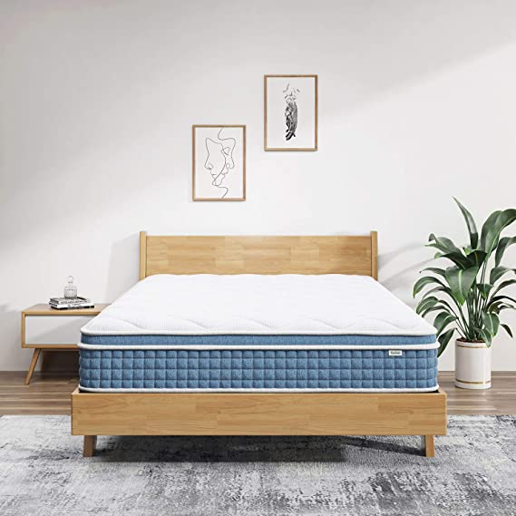 Koorlian Hybrid Innerspring Mattress - Twin XL