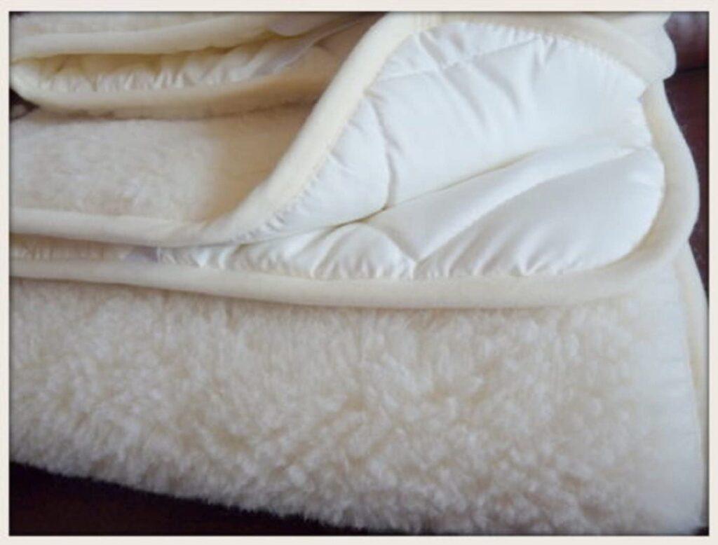 Luxury & Warm Reversible Mattress Pads