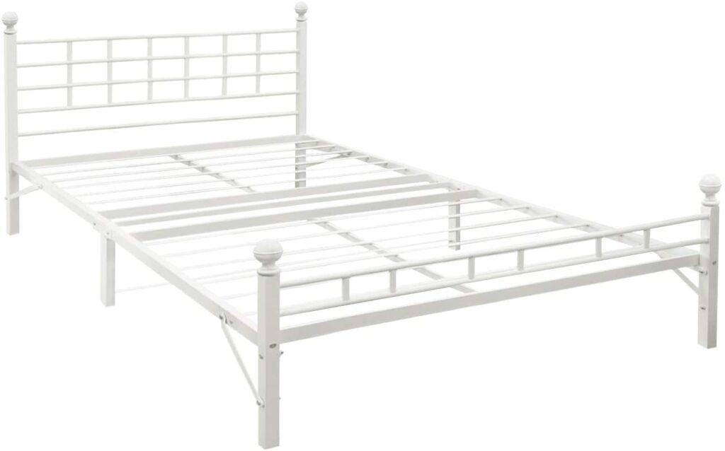 Mellow Allston bed frame