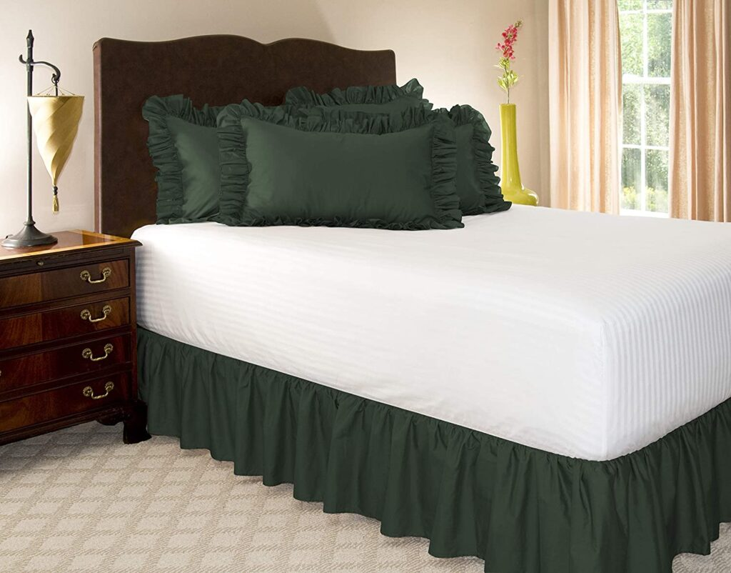 Ruffled Bed Skirt with Split Corners.jpg