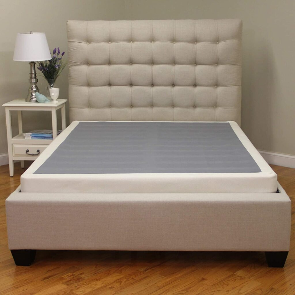 Classic Brands Instant Foundation Box Spring