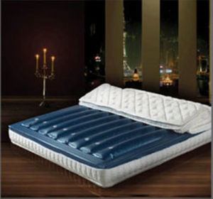 Mattress Topper On Waterbed
