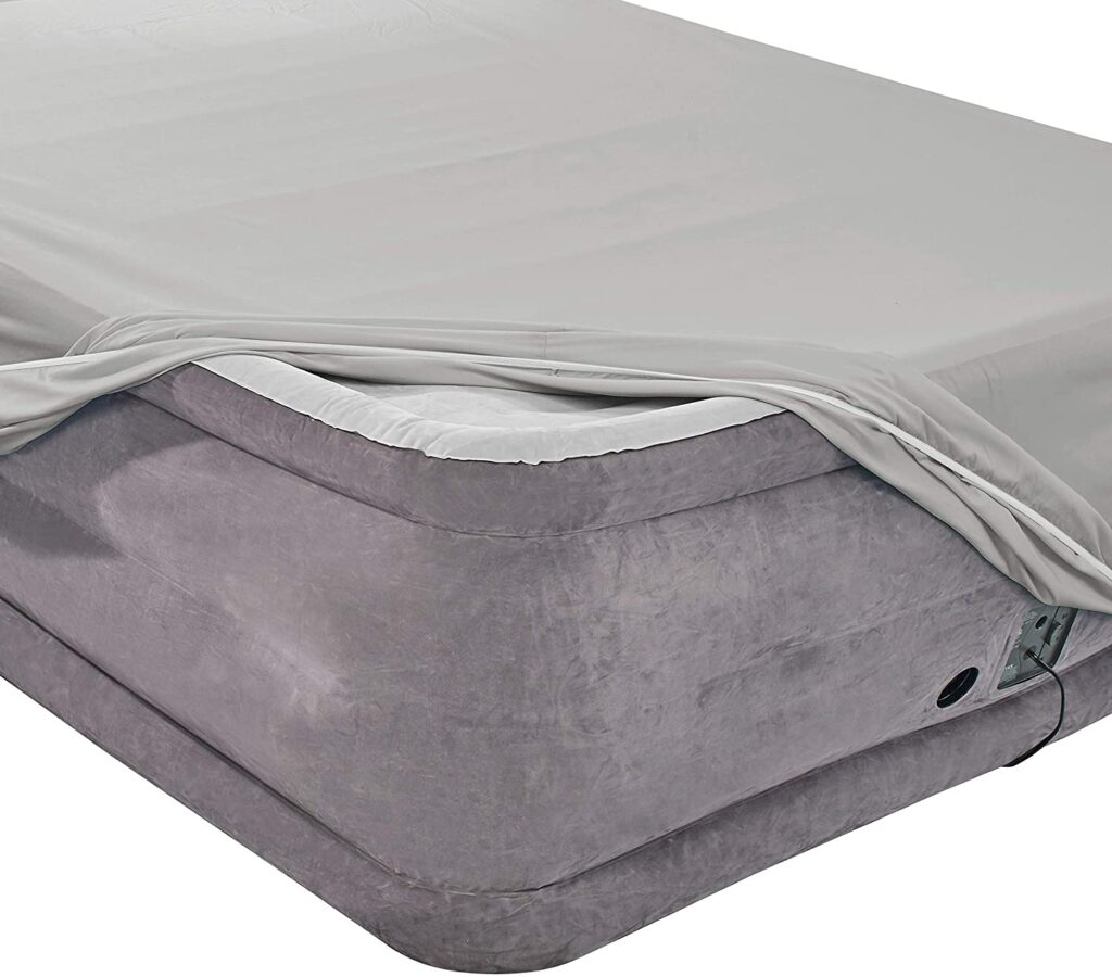Nestl Bedding Deep Pocket Fitted Sheet