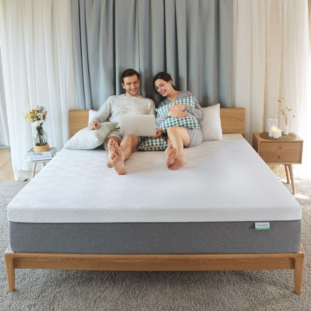 Novilla Mattress image