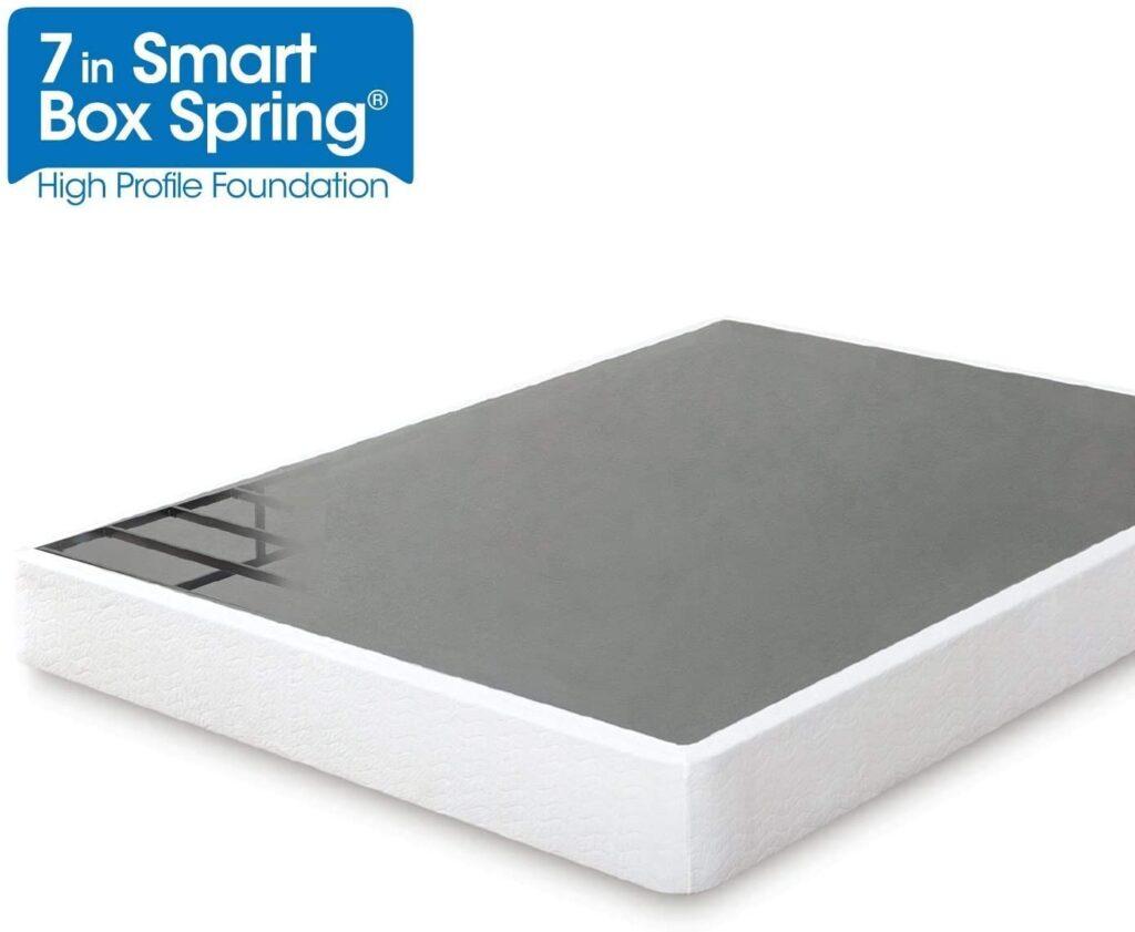 Zinus Armita 7 Inch Smart Box Spring