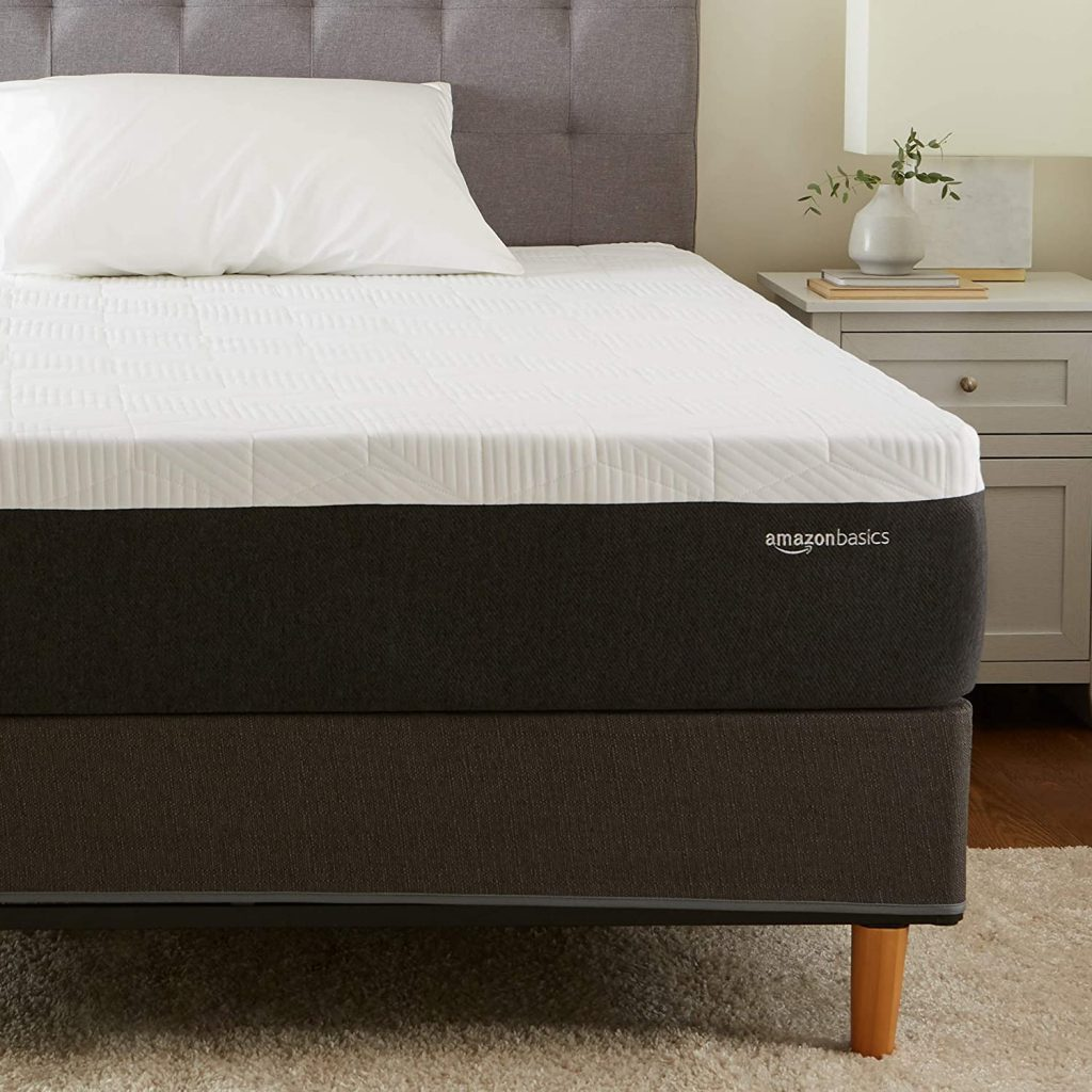 AmazonBasics Mattress Reviews