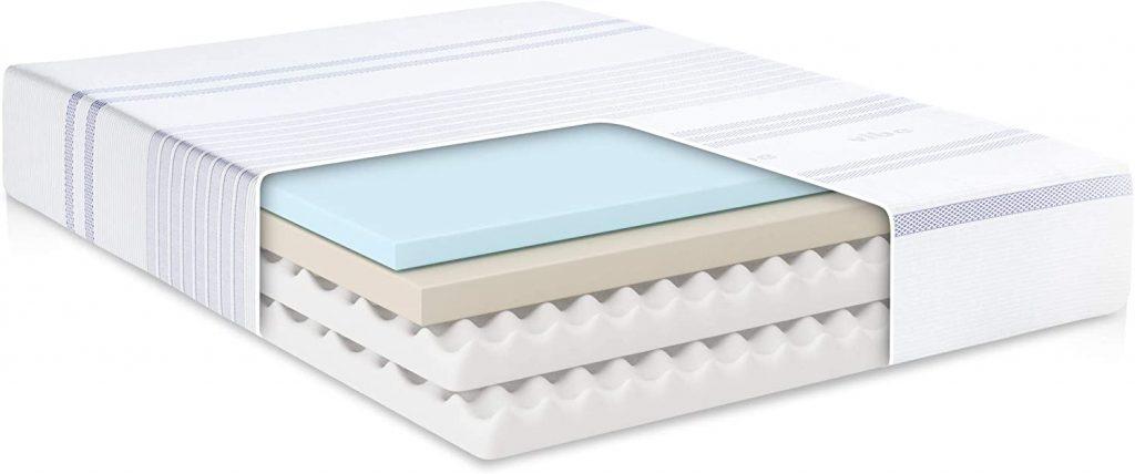 vibe mattress review